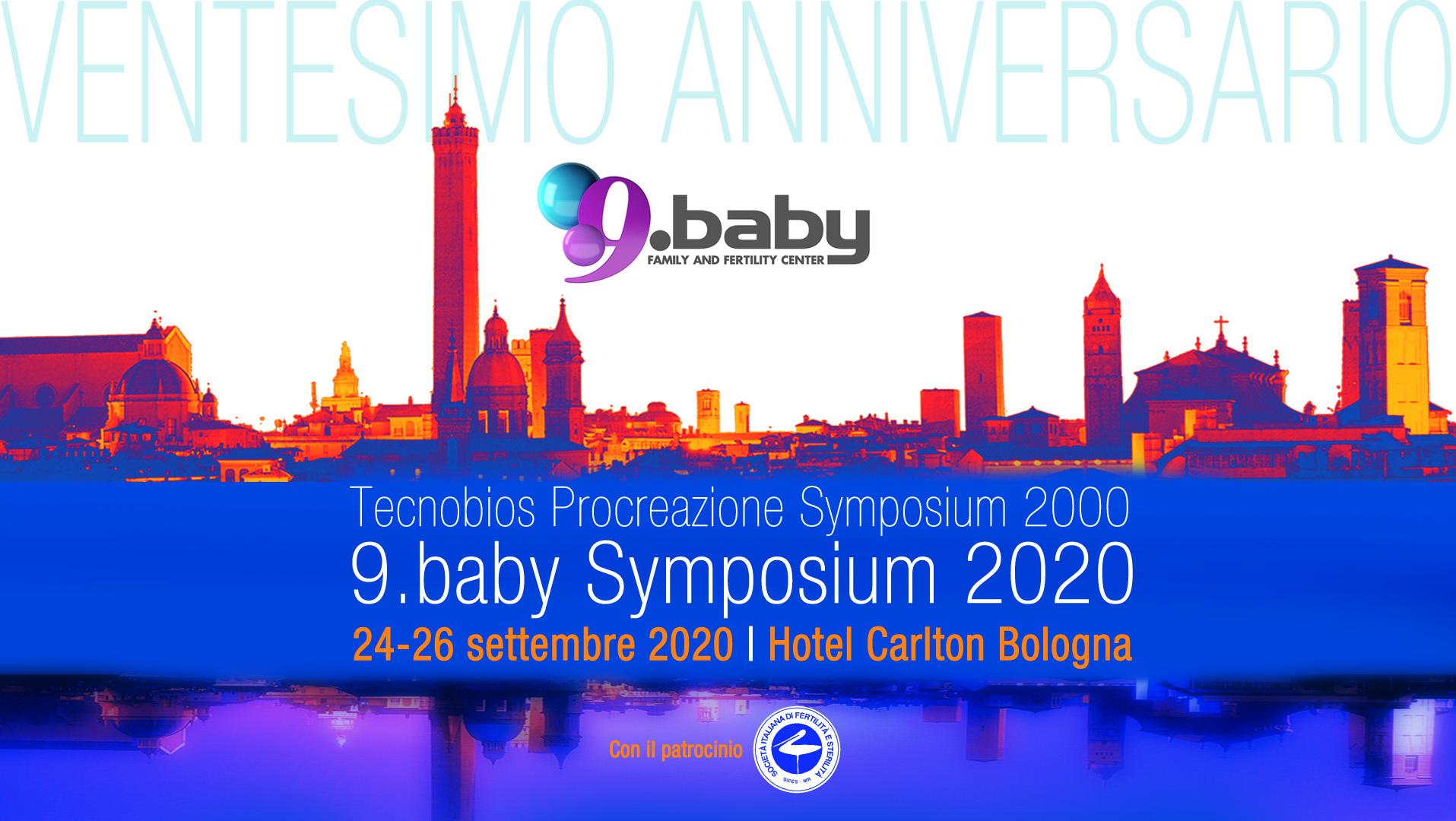 9.baby - Symposium2020
